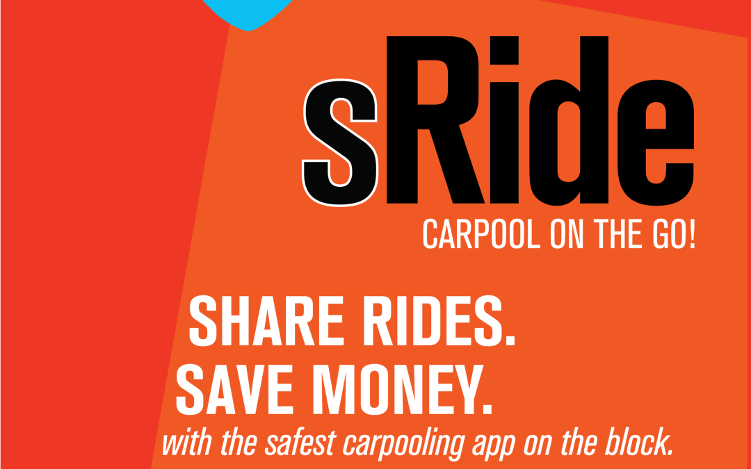 sRide Innovative carpooling app launch in Hoboken