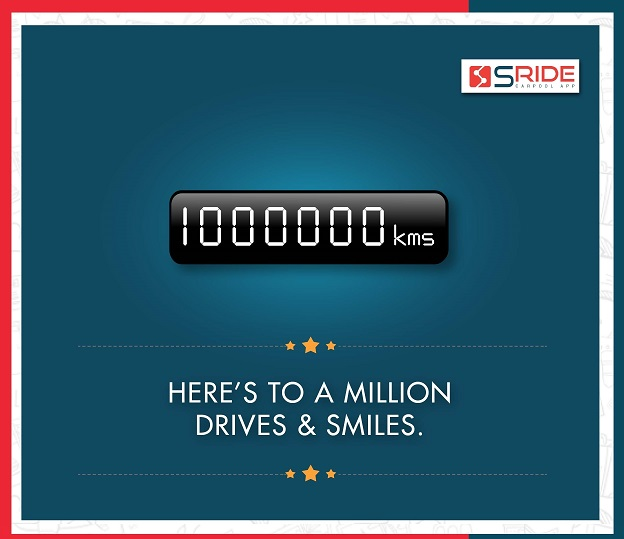 1 Million Reasons To Smile for Capgemini